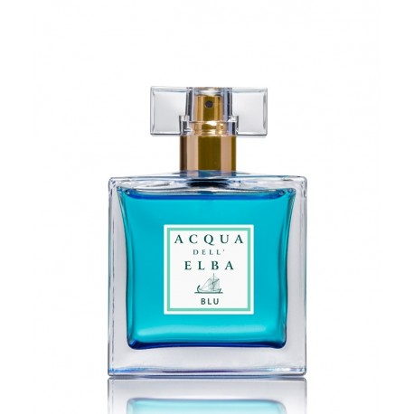 Acqua dell'Elba DONNA BLU / EAU DE PARFUM WOMAN 100 ML
