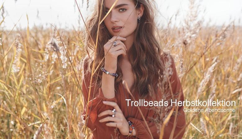 Trollbeads Herbstkollektion 2019